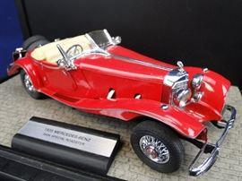 1935 Mercedes Benz