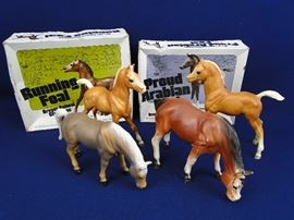 Breyer Animal Creations