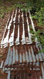Corrugated Galvanized Steel