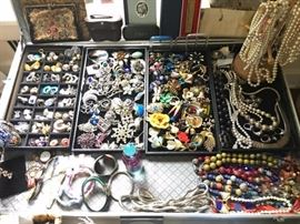 Loaded Jewelry Case