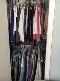 clothes ladies
