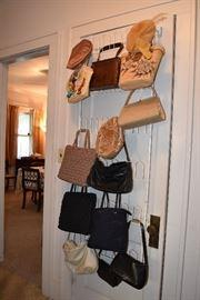Vintage Hand Bags