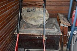 tool bag & box