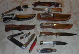 Collectible Knives