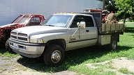 1998 dodge ironton