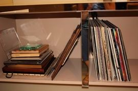 LPs and more....