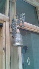 ring a ding ding, we do like bells!