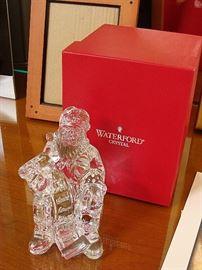 Waterford Santa Claus