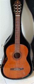 Yamaha Guitar G-55 a