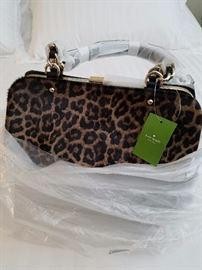 Brand new Kate Spade large purse