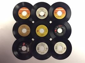 Lots of Rock and Soul Vinyl