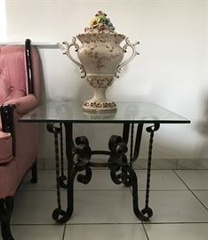 There are two of this table