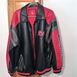 Gently used Buck's jacket