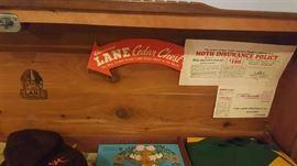 $125   Lane Cedar Chest