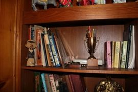 More Antique Books & Miscellaneous