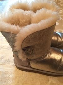UGG's boots