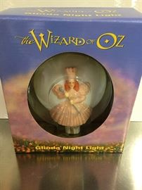 Wizard of Oz item