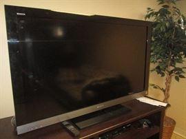 """Sony Bravia 46"""" TV"""