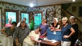 American Sewing Guild members