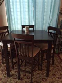 small dining set