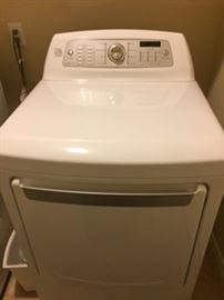Kenmore Connect Washer and Dryer
