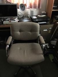Computer chair- $50.