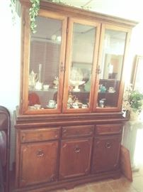 Hand-crafted Hutch