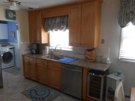 Owner removed appliances