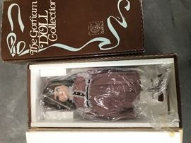 Gorham Doll Christina  What the world needs now is love sweet love 8400A