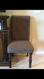 Fabric Side Chair
