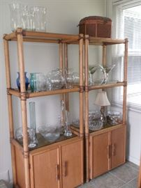 Classy cabinetry