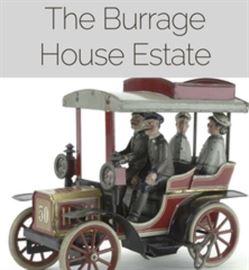 Burrage House medium