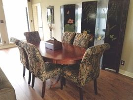 Table & Chairs / $300.00
