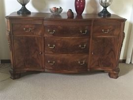 Antique buffet(1940's)
