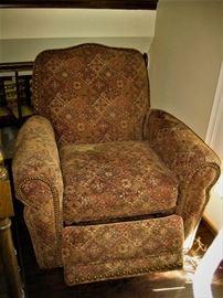 Laz-y-Boy Upholstered Recliner