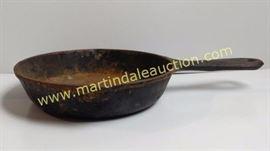 vintage cast iron