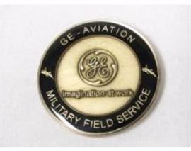 GE Aviation Military Field Service