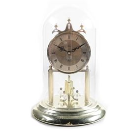 Elgin Westminster Chime Clock