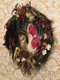 wreath from the Festival of Wreaths