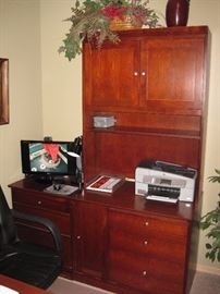 Office Furniture and accessories.