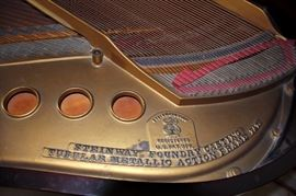 1932 Steinway Grand Piano Model M