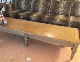 matching Lane coffee table