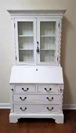 Ballard Designs Inc, Secretary with Hutch