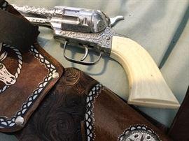 Pony Boy toy gun