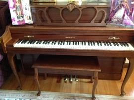 Beautiful Baldwin Piano