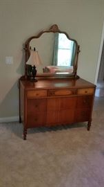 Matching Dresser for bed