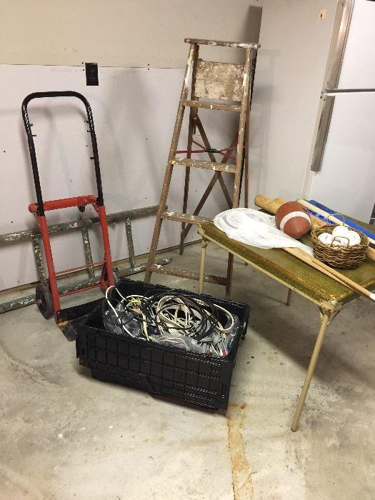 Lawn Mower Tool Caddy : Picker s dynasty mohawk estate sale by