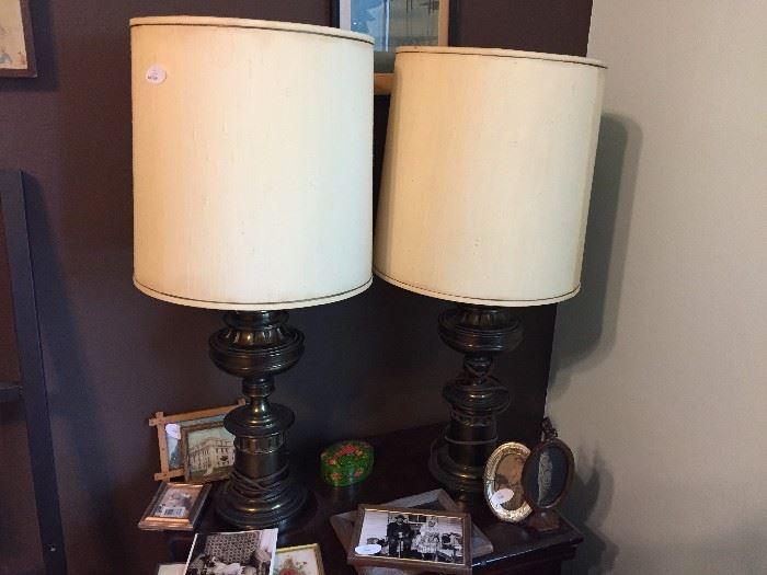 Stiffel Lamp Set