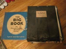 Big Book of Dick & Jane Classroom Reading
