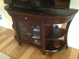 TV Stand / Cabinet $ 140.00